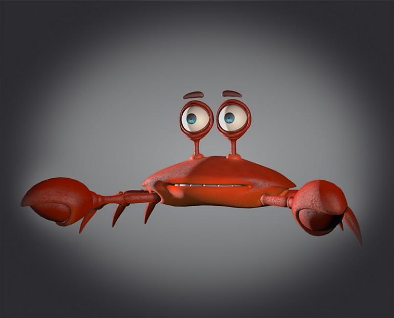 crabe