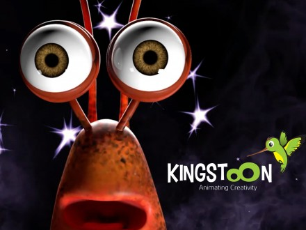 Kingstoon